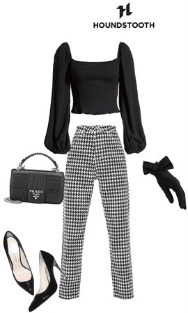 houndstooth 2