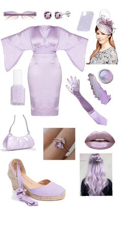 I like you a lilac (lot)