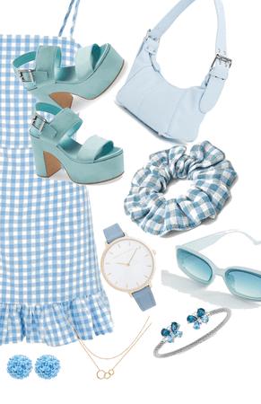 blue feels blue 💎💙✨