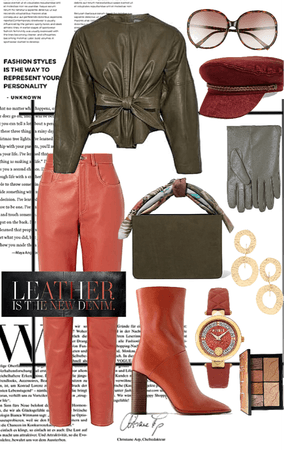 Leather Trend /5/