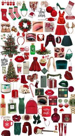 Christmas 🎄 ❤️🎅