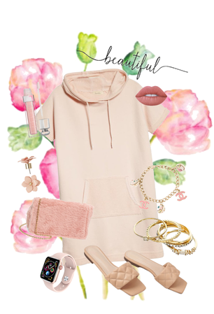 Beautiful Spring and Summer Monotone!