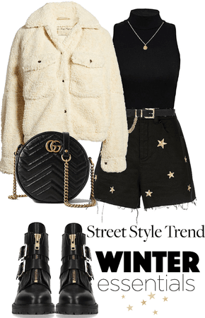 street style / no.1