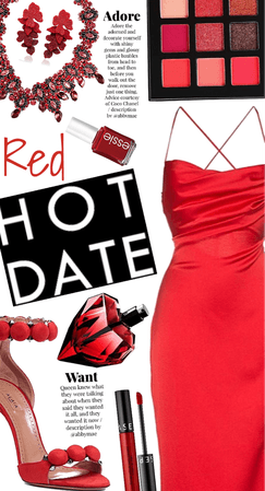 Get The Look: Summer Date Outfit
