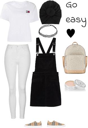 go easy ♥︎