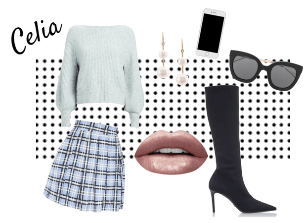 Celia Outfit 1