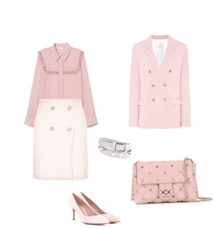 pink cl