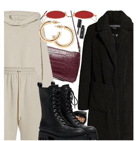 Coat Inspo
