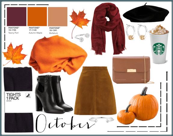 Chill Autumn