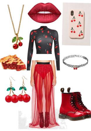 cherry pie 🍒🍒🍒🥧🥧🥧🍒🍒🍒