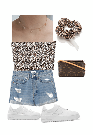 brandy outfit