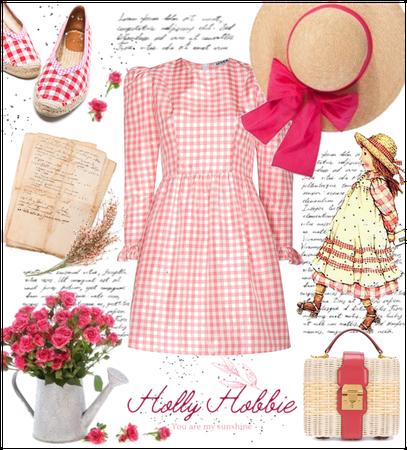 Holly Hobbie 🌺🌷