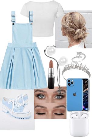 Disney Princess no. 2 (Cinderella)