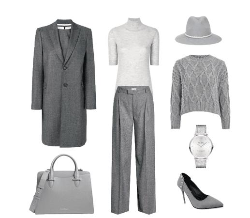 Total Grey