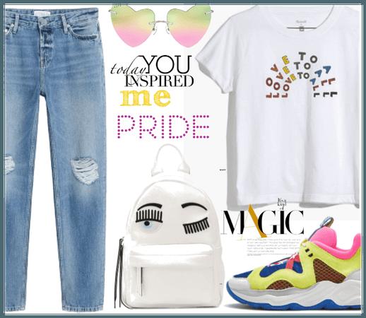 pride inspiration