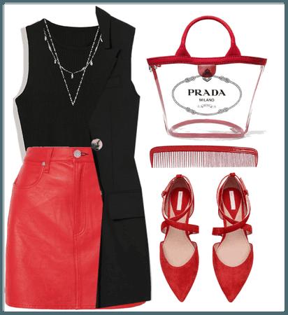 Red&Black