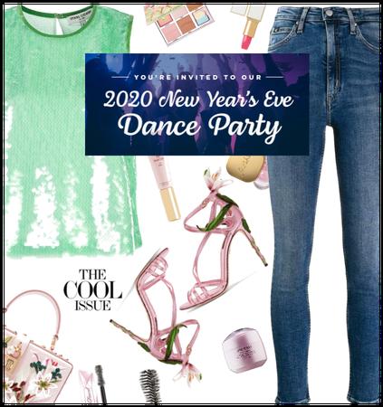 2020 Dance Party