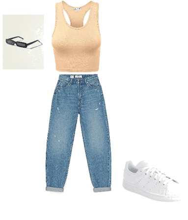 casual vibes