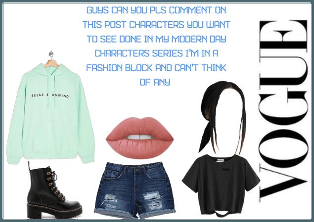 Fashion Block