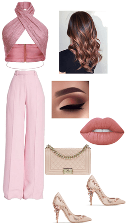 pink is the new trend