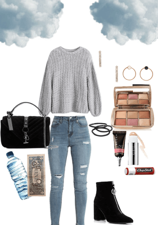 Cloudy Days ☁️☁️
