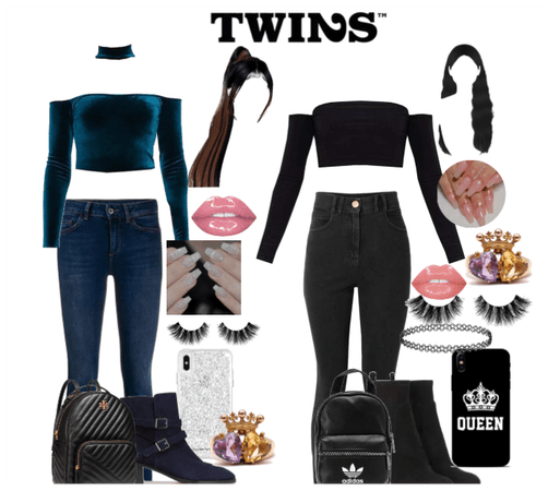 twins outfit (1)