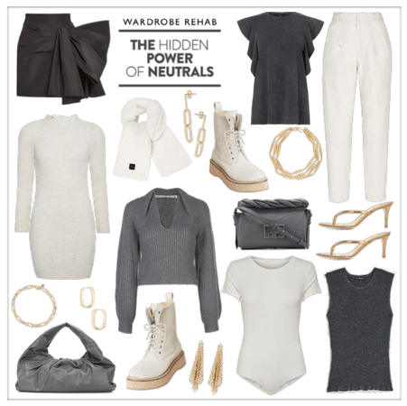 the power of neutrals