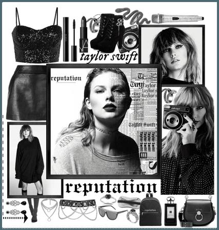 Reputation ~ Taylor Swift