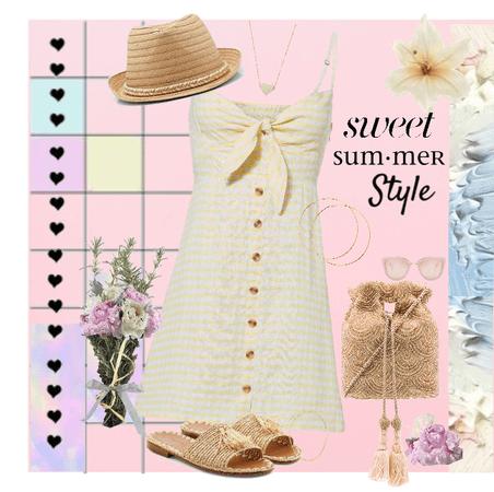 Sweet Summer Style