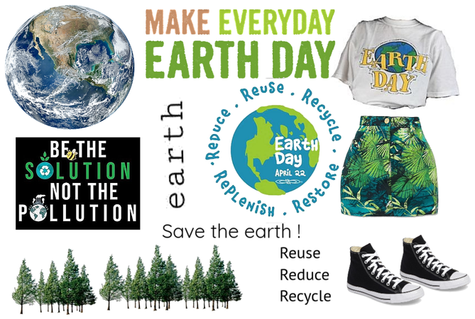 Nat. Earth Day