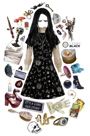 witch 🔮
