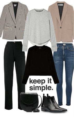 Not So Simple