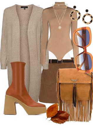 Autumn Outfit!