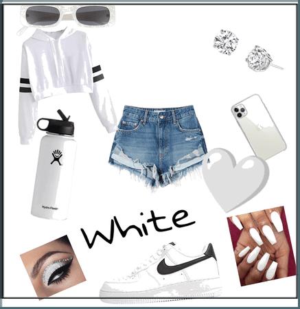All white 🤍🤍🤍🤍🤍🤍🤍🤍🤍🤍🤍🤍🤍🤍🤍🤍🤍