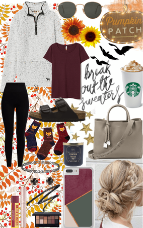 Fall Must Have