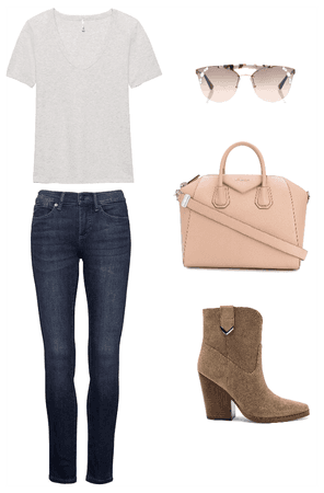 Flirty Casual