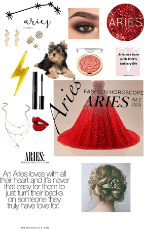From an Aries ♈️🌹❤️👄