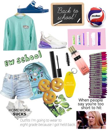 ew school