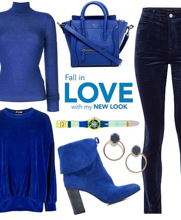 blue velvet love