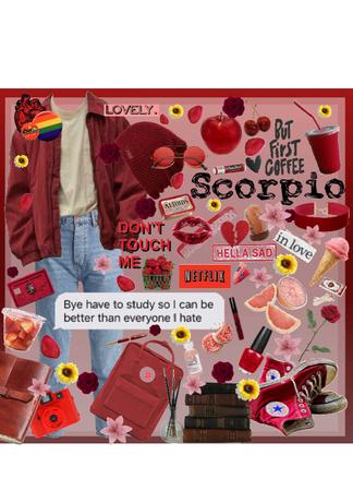 Scorpio ⭕️