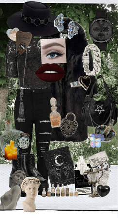 alt witch