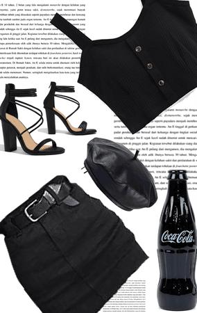 Good In Black