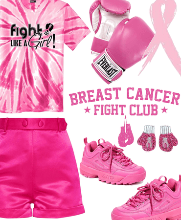 fight breast cancer.