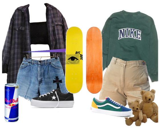 skatergirls