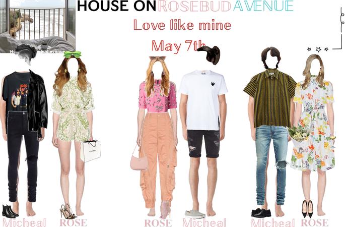HOUSE ON ROSEBUD AVENUE EPISODE 4: LOVE LIKE MINE