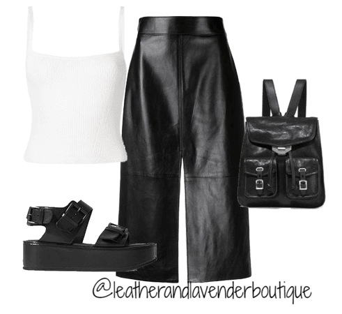 Follow us at @leatherandlavenderboutique for more!