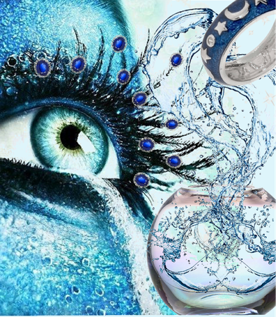 Happy birthday Aquarius ♒️