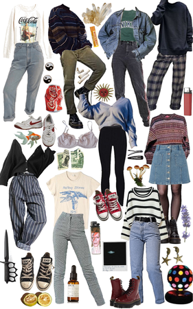 i put so much stuff in these it looks like an i spy book