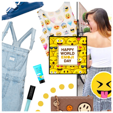 World Emoji Day 7/17