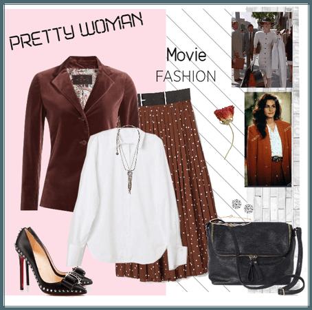 Pretty Woman ~ Movie Fashion